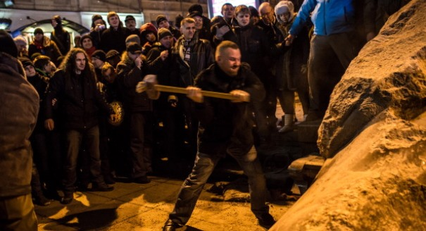 Is This Ukraine's Turning Point?