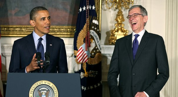 Obama and Wheeler