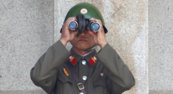 U.S.: North Korea Shrinks Warning Time for Nuclear Attack on America