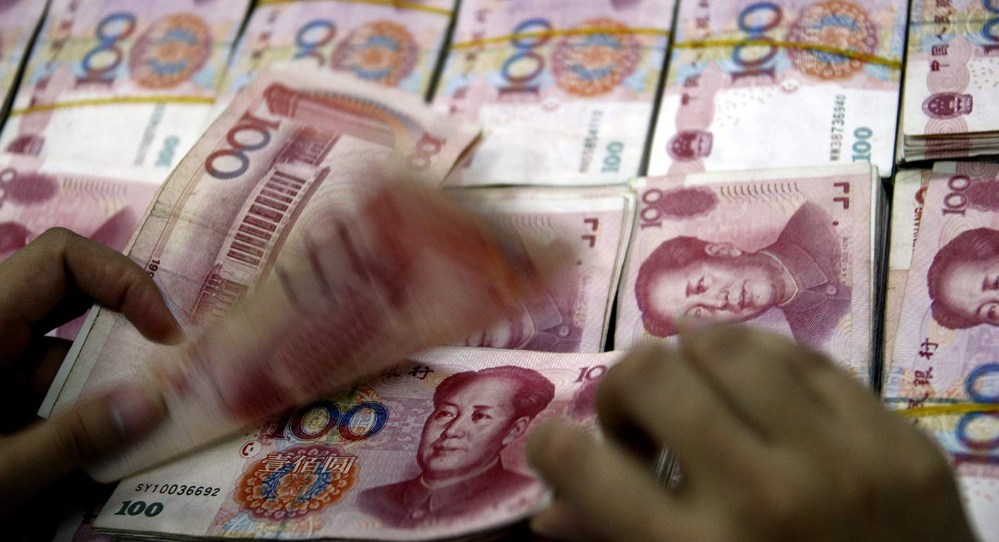 How Financial Repression in China Helped Cause the Trade War