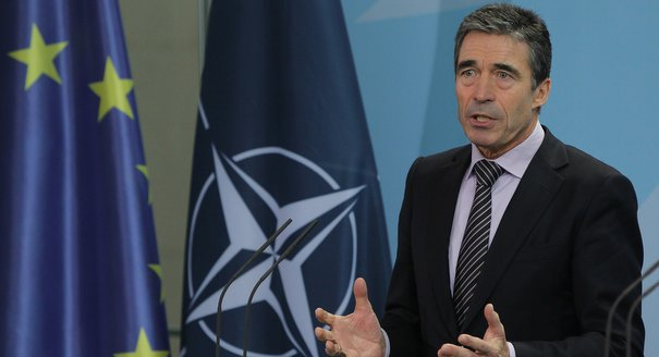 NATO Must Adapt to New Challenges