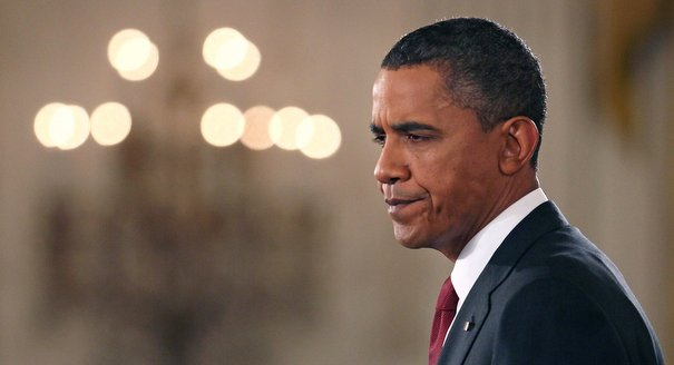 On Foreign Policy, Obama and the GOP Find Room for