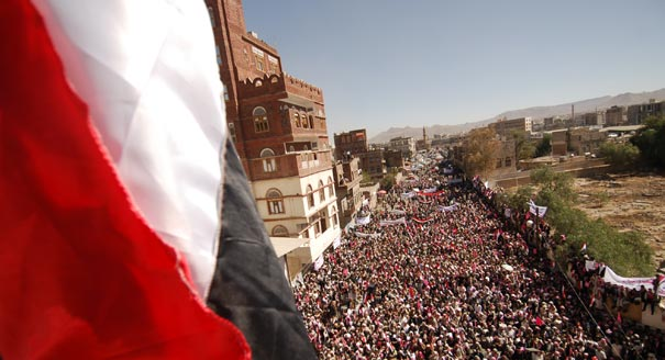 Why Yemen's Political Transition Failed