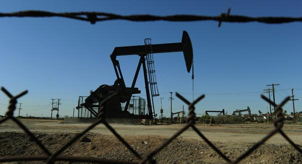 Uncovering Oil's Unknowns