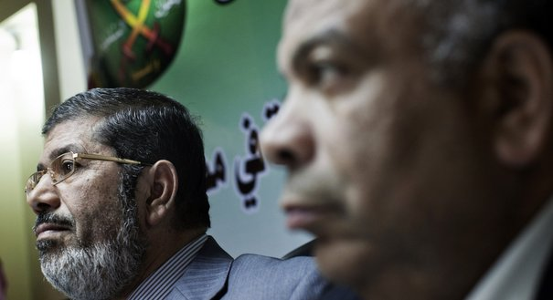 U.S. Fear of Islamists Undermines Egypt Democracy