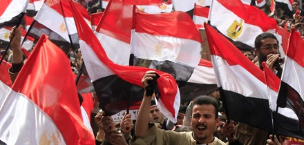 Egypt's Draft Constitutional Amendments Answer Som