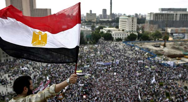 Egypt's Repression of Civic Activists is a Serious Mistake