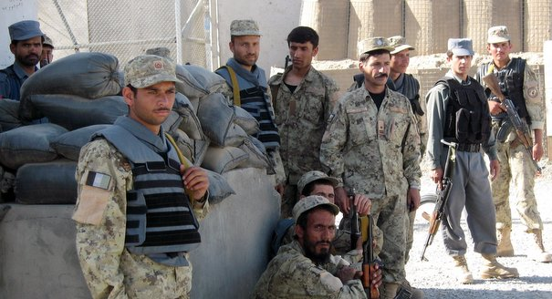 The Impact of the Kandahar Prison Break