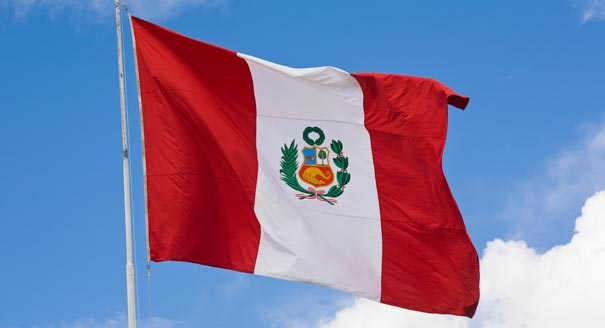 Peru's Presidential Elections: Democracy in Danger