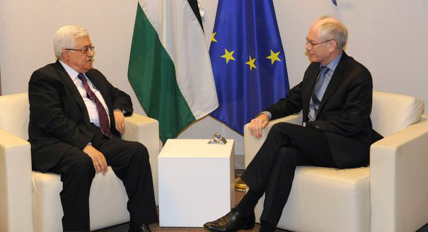 How the Europeans and Egypt Could Revive Israeli-Palestinian Talks