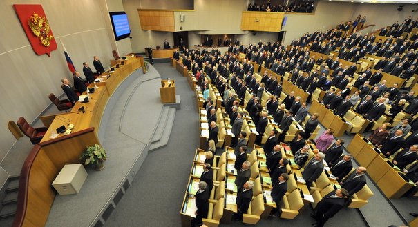 Duma Elections: Expert Analysis