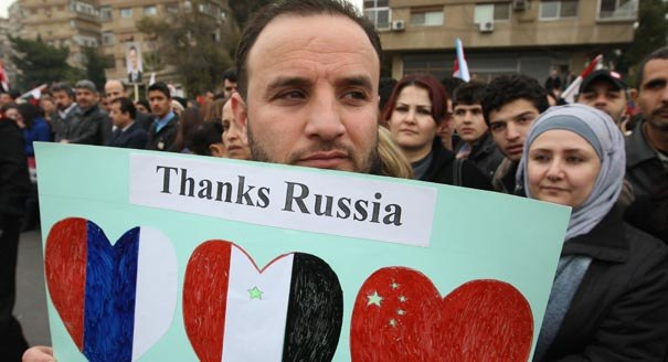 Russia and the U.S. in Syria: Waiting for the Other Side to Lose