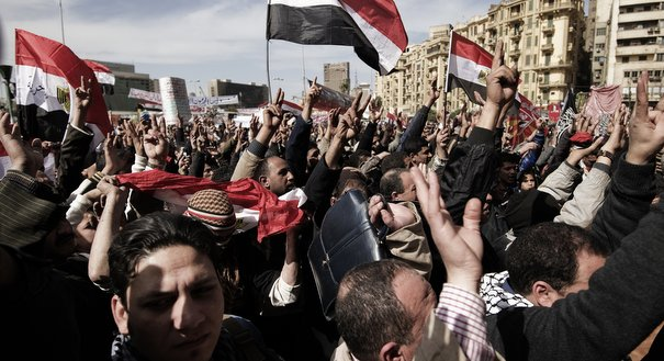 Despite Clouds, Arab Spring has Not Turned to Winter