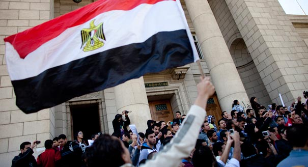 Egypt's Student Protests: The Beginning or the End of Youth Dissent?