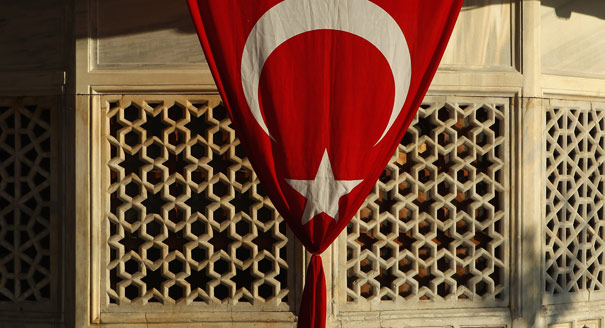 The Seesaw Friendship Between Turkey's AKP and Egypt's Muslim Brotherhood