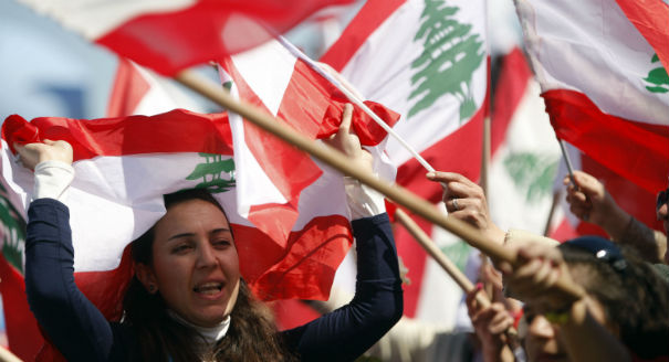 What's at the Heart of Lebanon's Troubles?
