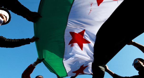 Assassination so Far Fails to Unite Syria's Confli