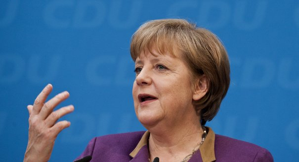Germany Leads, But on Its Own Terms, and Not Enough