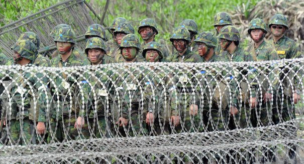 The Taiwan Gambit: Security Through Soft Power