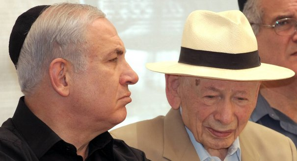 The Enduring Influence of Benjamin Netanyahu's Father
