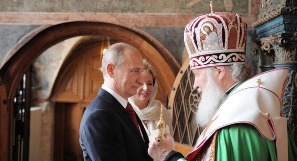 Why the Russian Patriarch's visit to Poland is important for Europe
