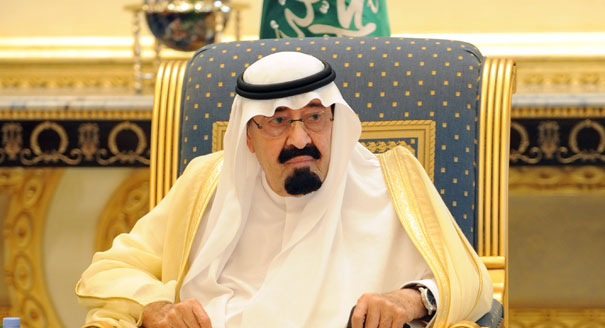 Saudi Arabia Reins in Its Clerics on Syria
