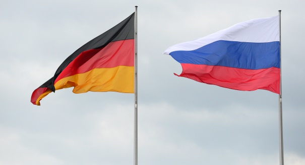 A New Russia Policy for Germany