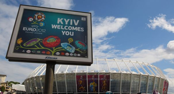 What Does EURO 2012 Mean for Ukraine?