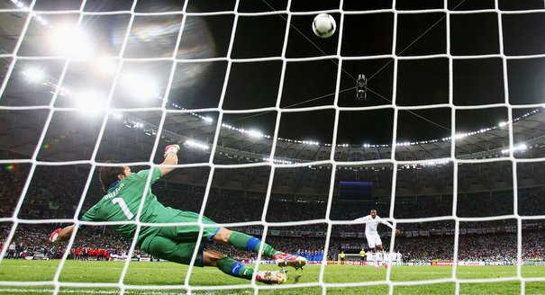 Lessons from EURO 2012