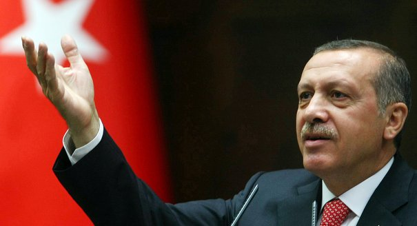 Turkey's Flirtation with Syrian Jihadism