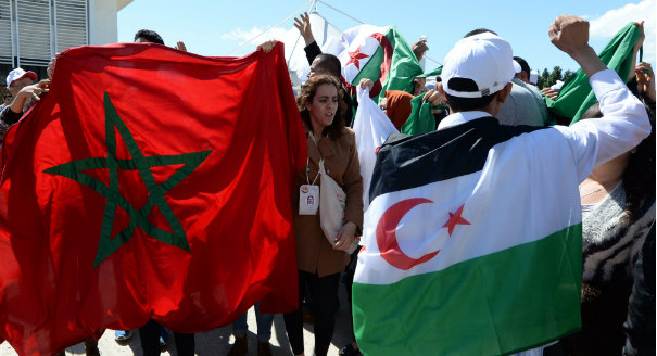 A New Role for the UN in Western Sahara