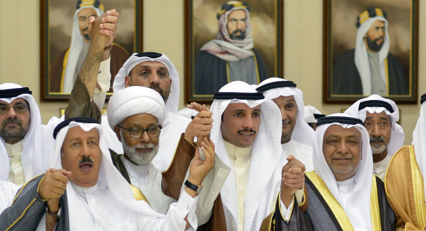 Kuwait is Shielded From Sectarian Strife