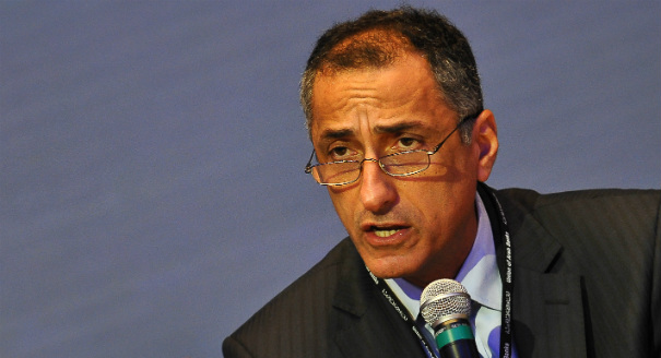 A New Direction for the Central Bank of Egypt