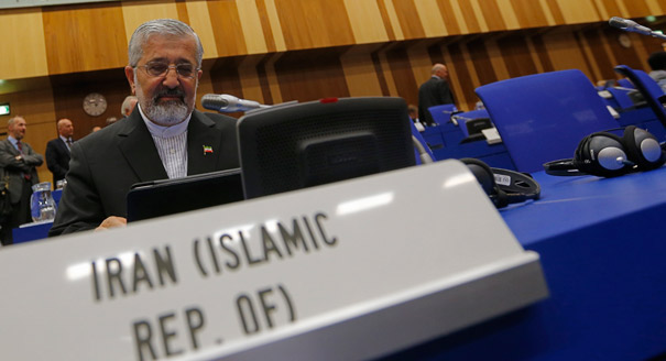 Iran Begins Exporting Excess Heavy Water to Comply With Nuclear Deal
