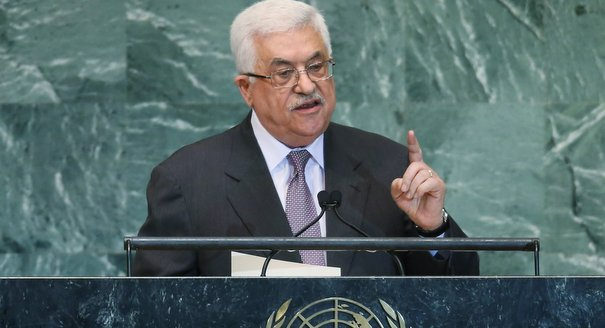 Time for Europe to Vote for Palestinian Statehood