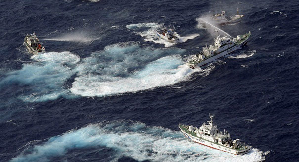 The Flawed Logic Behind Beijing's Senkaku/Diaoyu Policy