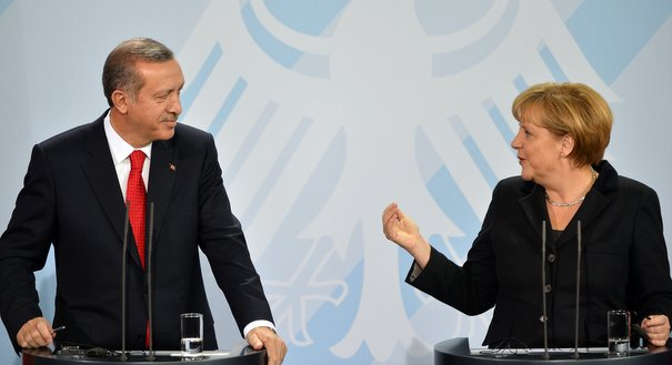 Turkey Will Gain Nothing from Criticizing the EU