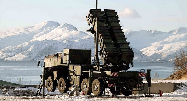 Why Turkey Wants NATO's Patriot Missiles