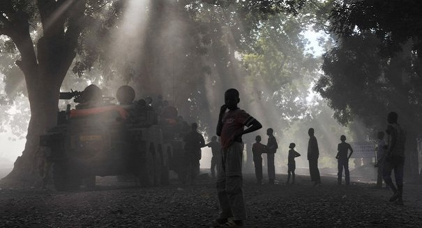 Don't Use Mali as a Blueprint for Future European Missions