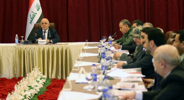 After Ramadi, Challenges Remain for Abadi
