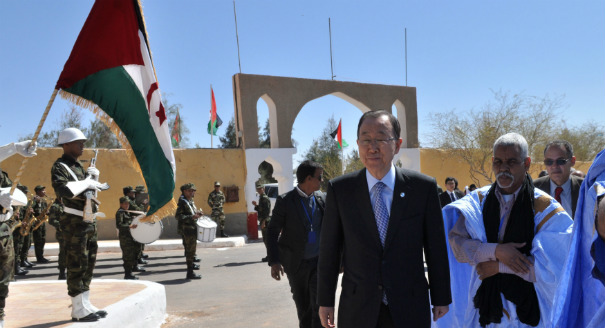 The Gaffe that Hurt Multilateralism in Western Sahara