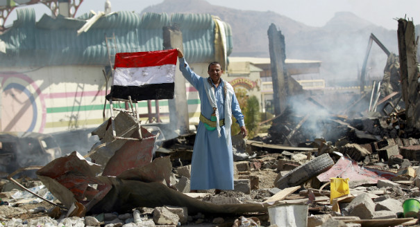 What Does Saudi Arabia Want in Yemen?