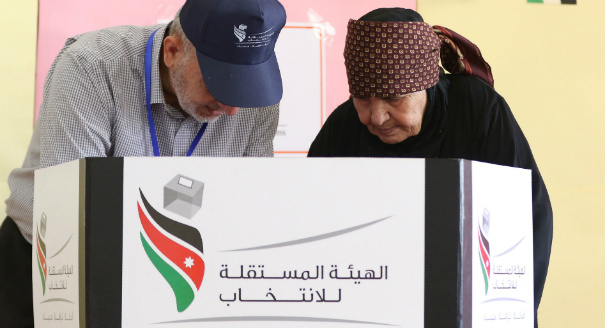 Takeaways From Jordan's Elections