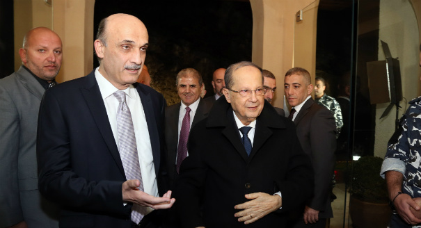 Christian Consolidation and Lebanon's Political Puzzle