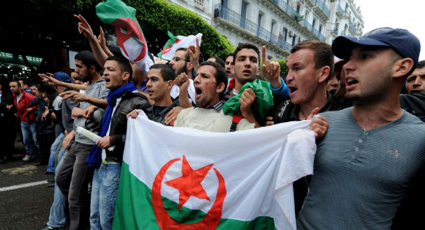 Social Entrepreneurship Among Algeria's Youth