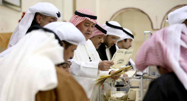 Opposition Gains Shift Kuwait's Balance Of Power