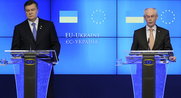 Why Does Ukraine Matter to the EU?