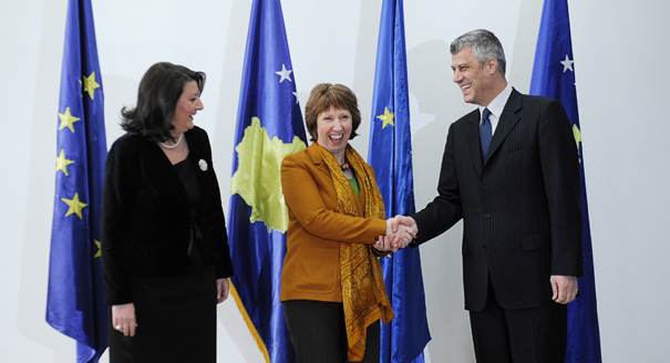 Hold Your Breath for a Kosovo Deal Next Tuesday