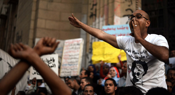 Egypt's Dismal Opposition: A Second Look