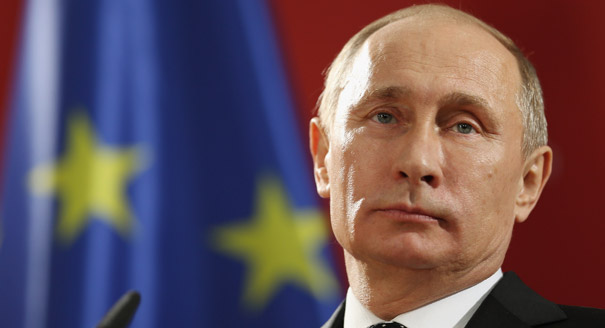 Beyond Sanctions: What's the West's Strategy on Russia?